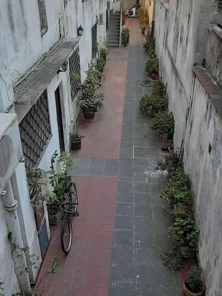 Foto PH en Venta en  Monserrat,  Centro (Capital Federal)  Estados Unidos al 1100