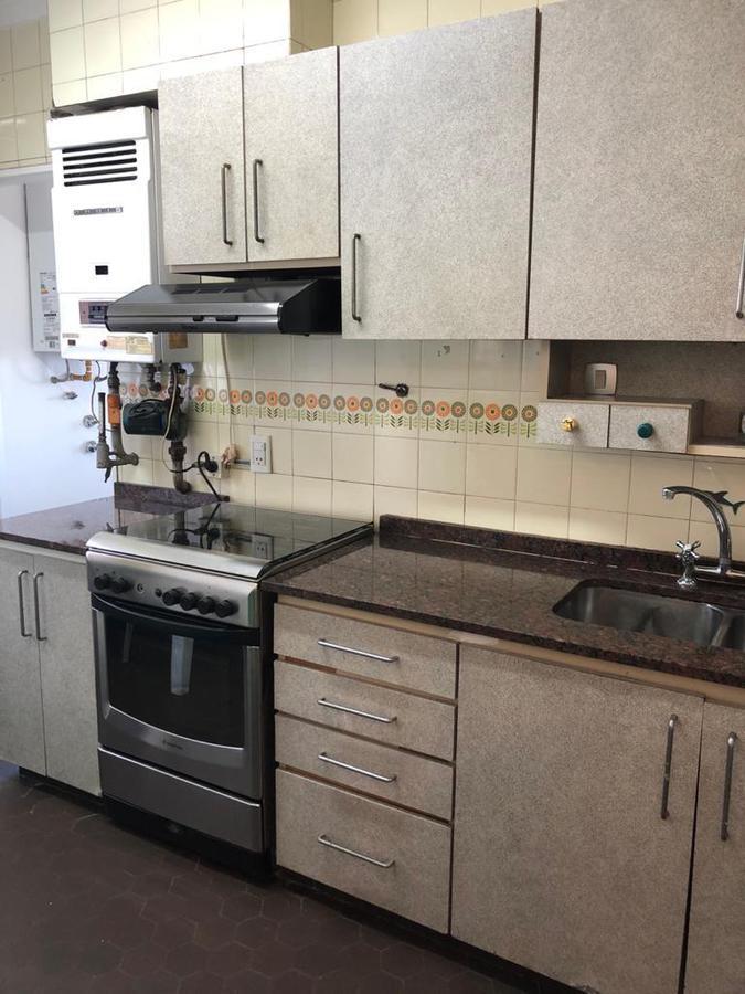 Foto Departamento en Alquiler temporario en  Palermo Soho,  Palermo  GUATEMALA  AL 4800