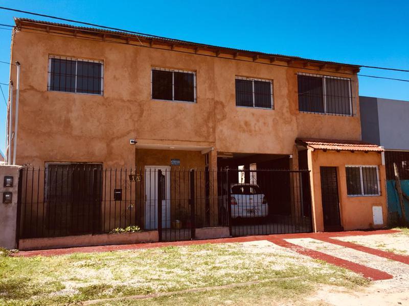 Foto Departamento en Alquiler en  Bella Vista,  San Miguel  Bella Vista