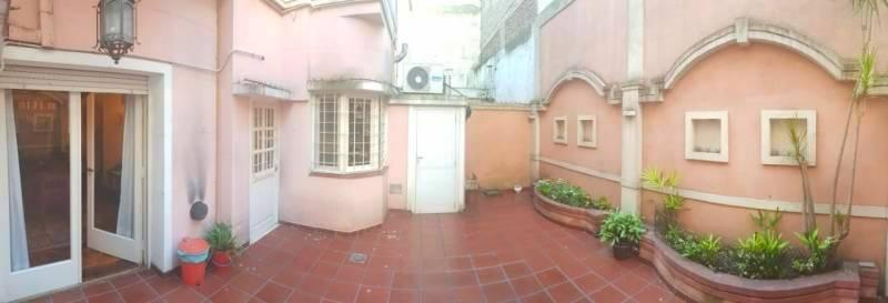 Foto Casa en Venta en  Flores ,  Capital Federal  Bonorino 300
