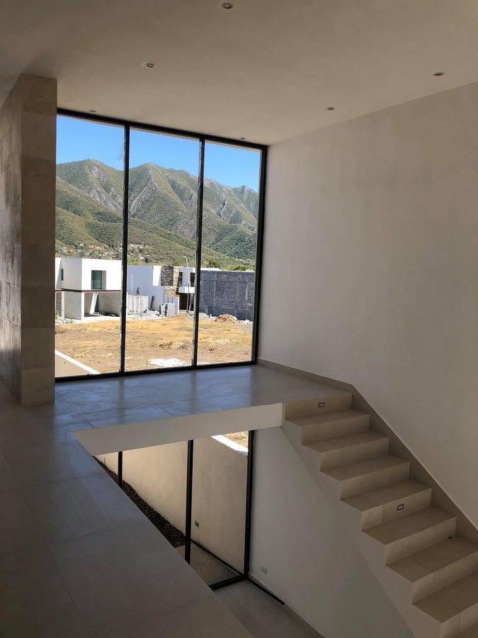 Foto Casa en Venta en  Amorada Residencial,  Santiago  Amorada Residencial