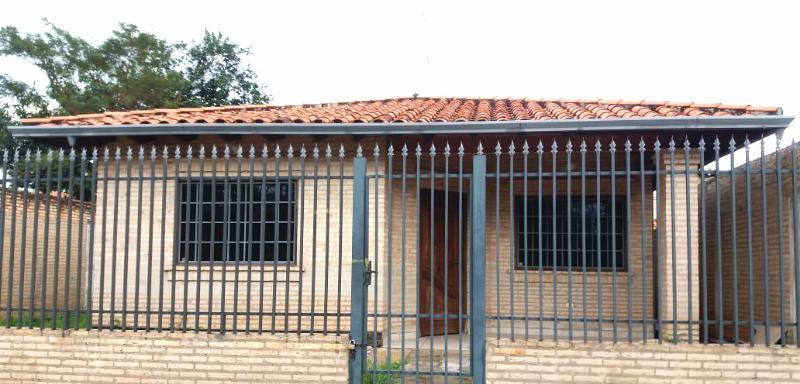 Foto Casa en Alquiler en  Mariano Roque Alonso ,  Central  Zona Mariano Roque Alonso