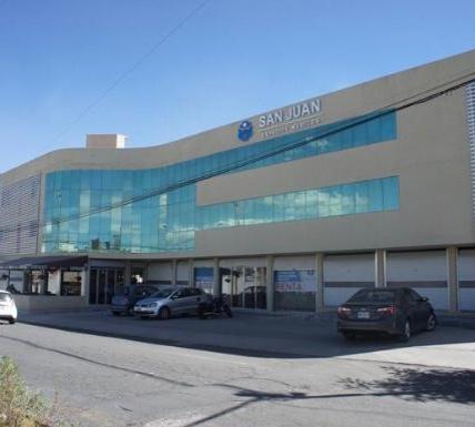 Foto Oficina en Renta en  Las Jaras,  Metepec  RENTA DE CONSULTORIOS MÉDICOS LAS JARAS  METEPEC