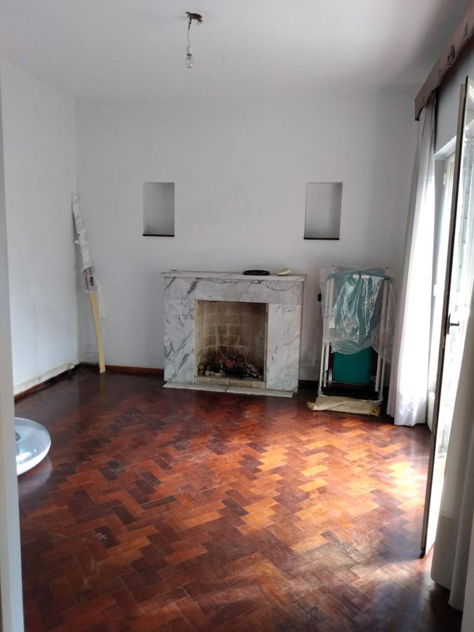 Foto Casa en Alquiler en  Rep.De La Sexta,  Rosario  Casa en Planta Alta - 2 dormitorios con terraza - Colon 2570