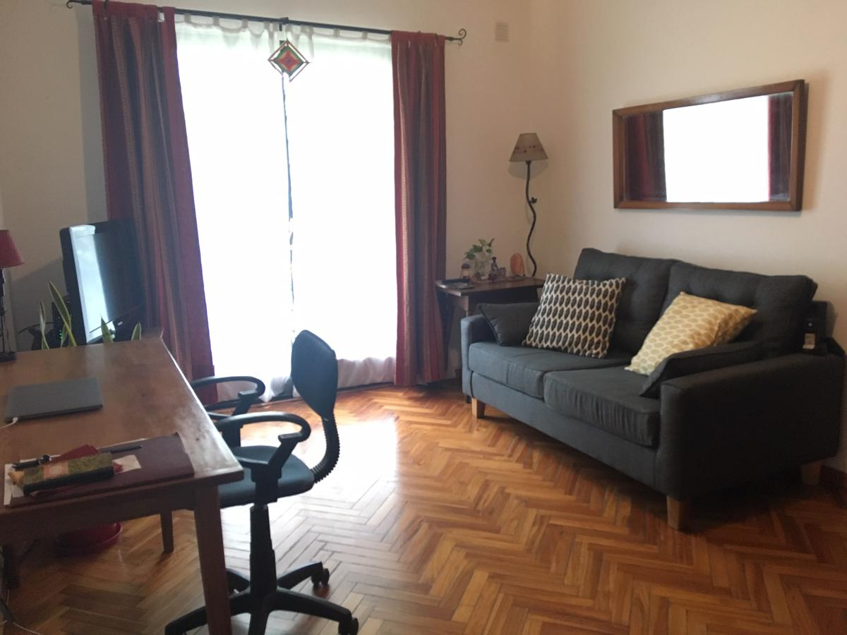 Foto Departamento en Venta en  Villa Crespo ,  Capital Federal  Franklin 36