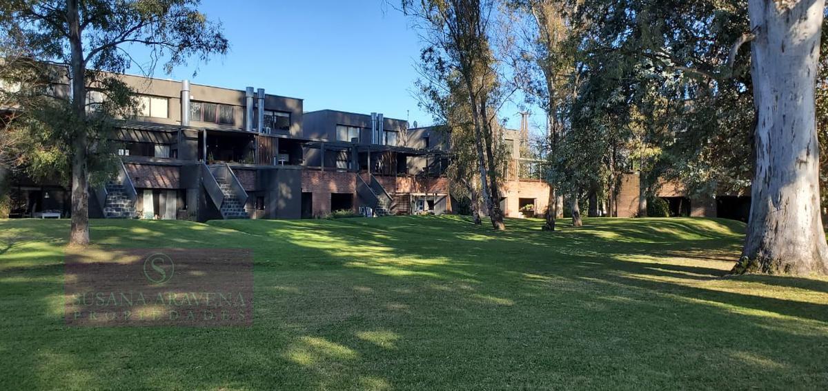 Foto Departamento en Venta en  Aparts del Pinazo,  Countries/B.Cerrado (Pilar)  Aparts del Pinazo
