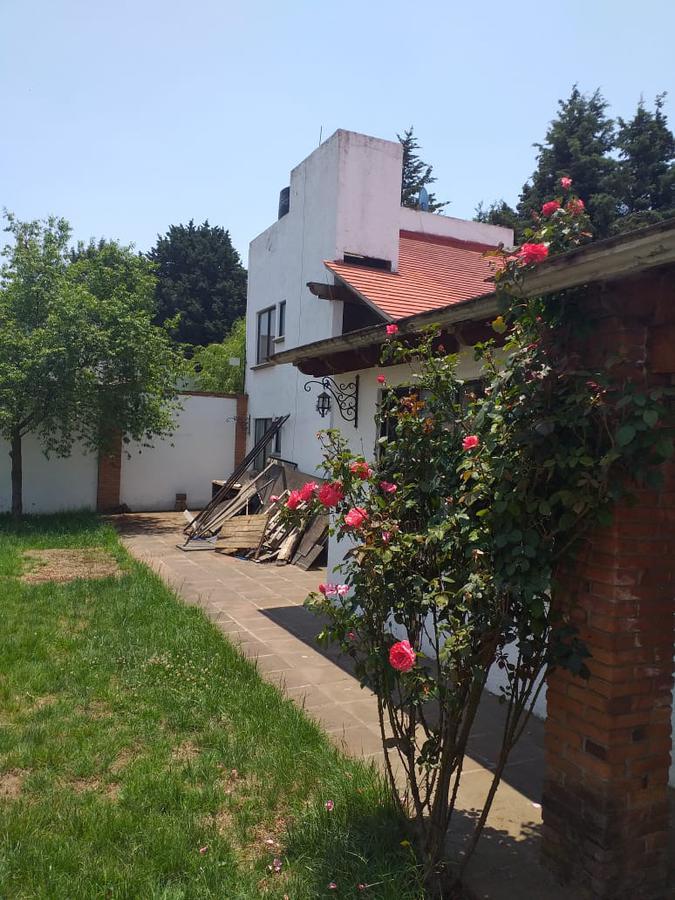 Foto Casa en condominio en Venta en  La Virgen,  Metepec  Fraccionamiento la Virgen