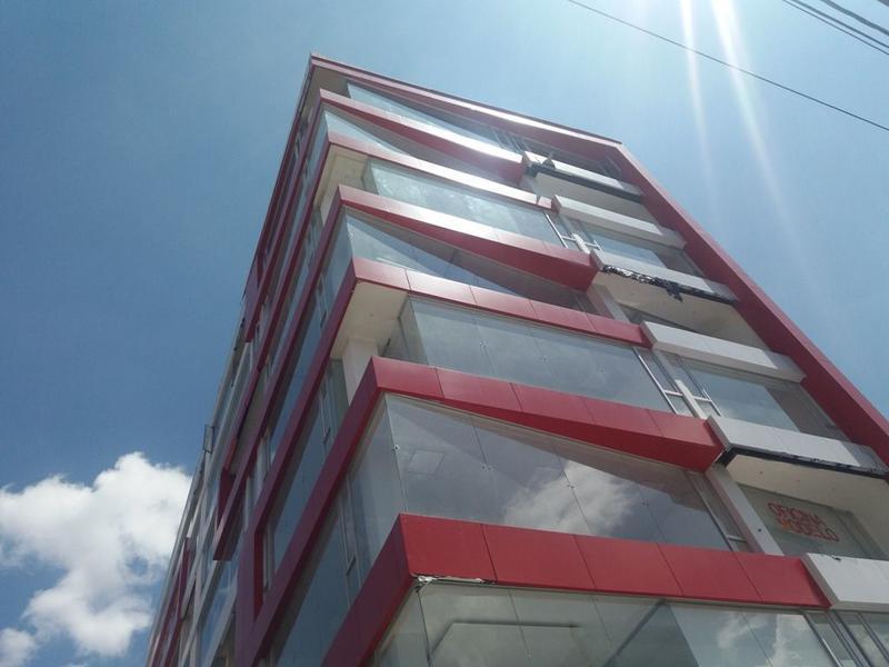 Foto Oficina en Venta en  Iñaquito Alto,  Quito  Exclusivas oficinas, a pocos metros de la Plataforma Financiera