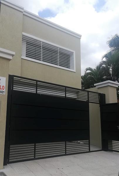 Foto Casa en Alquiler en  Zona Norte,  Fernando de la Mora  Fernando Zona Norte