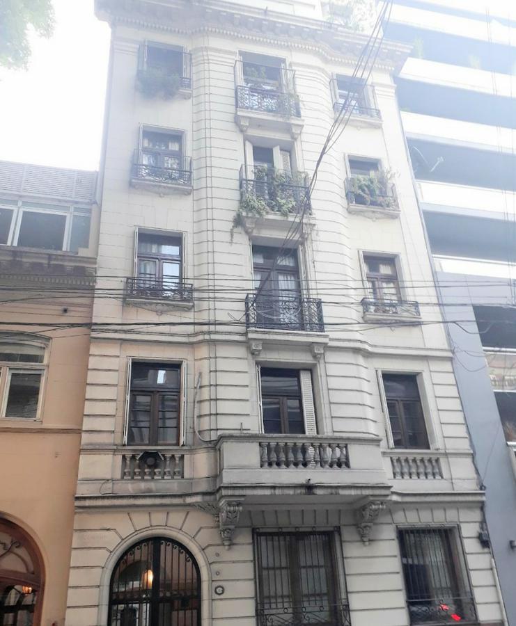 Foto Departamento en Venta en  Barrio Norte ,  Capital Federal  Charcas al 2800 1º 10