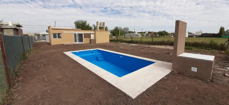 Foto Casa en Venta en  Acequias del Aire,  Roldán  Onas 1500 - Acequias del Aire