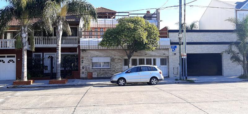 Foto PH en Venta en  Mataderos ,  Capital Federal  FRAGATA TRINIDAD al 1600