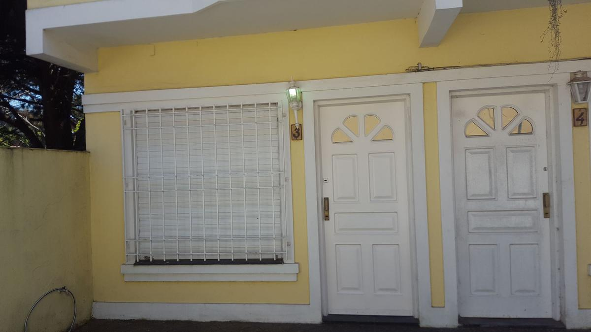 Foto PH en Alquiler temporario en  San Bernardo Del Tuyu ,  Costa Atlantica  Drumond 553 N° 3