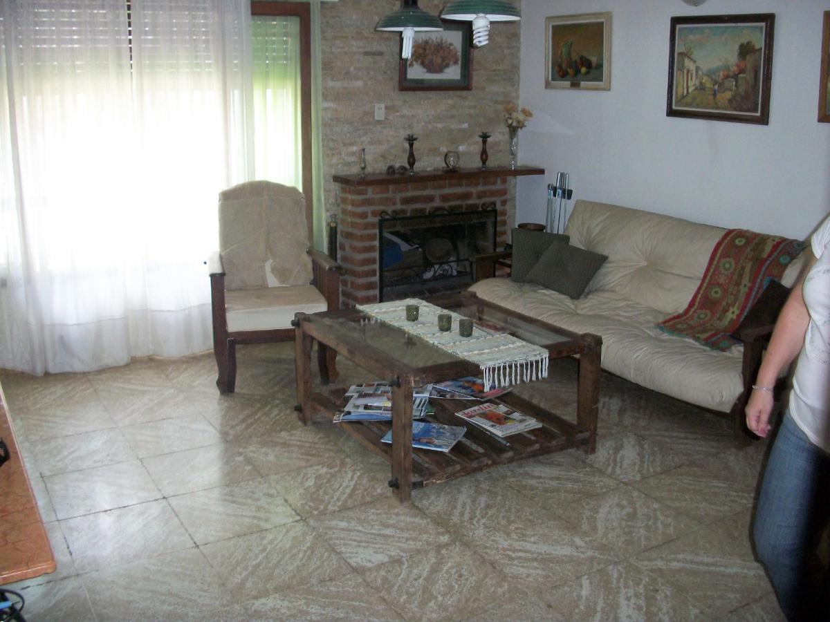 Foto Casa en Venta en  Teniente Benj.Matienzo,  Cordoba  fortin al 3500