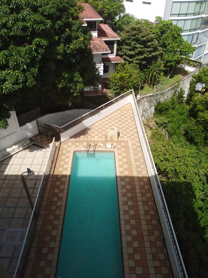 Foto Casa en Venta en  Lomas del Mayab,  Tegucigalpa  Casa de 6 hab/6.5 baños en Lomas del Mayab