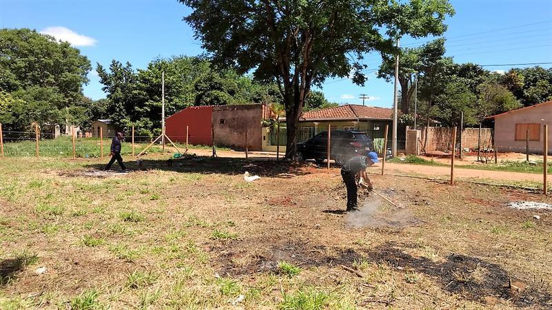 Foto Terreno en Venta en  Isla Bogado,  Luque  Isla Bogado