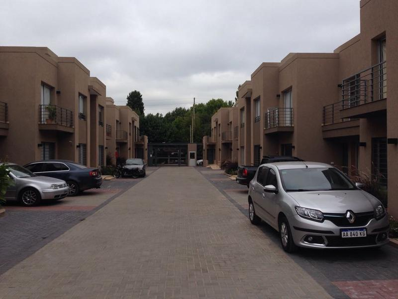 Foto Departamento en Venta en  Bella Vista,  San Miguel  MISIONES 53 BELLA VISTA - DEPARTAMENTO PLANTA BAJA CON COCHERA COMPLEJO NUEVOS AYRES CONDO I