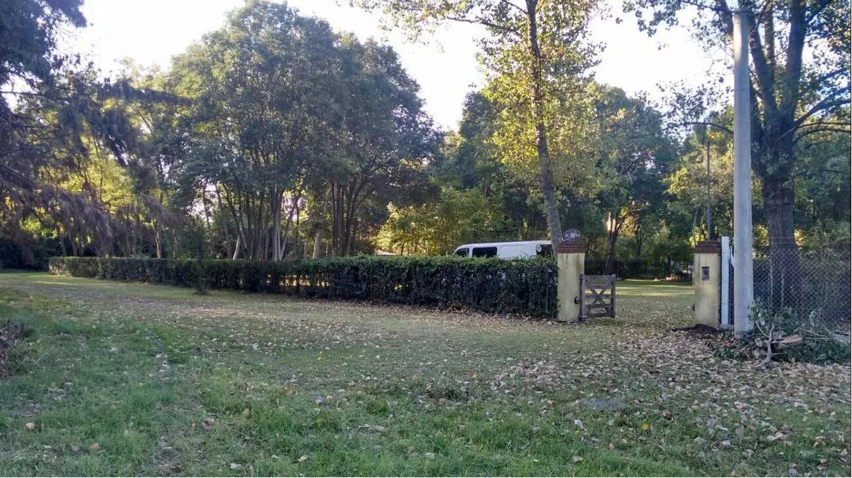 Foto Quinta en Venta en  Barrio Parque Las Acacias,  Coronel Brandsen  Las Acacias Bransen