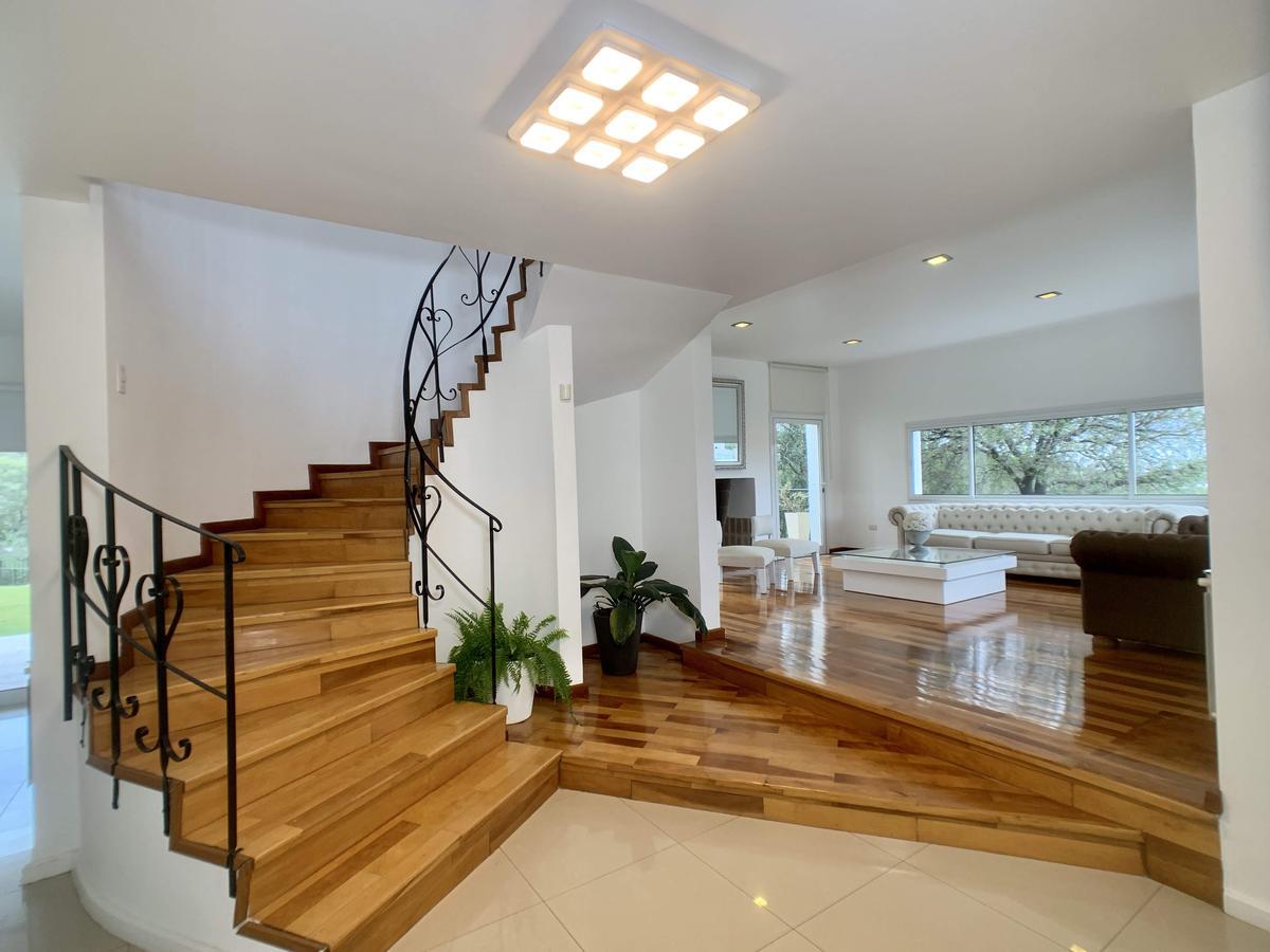 Foto Casa en Alquiler en  Estancia Q2,  Villa Allende  Estancia Q2 - 460
