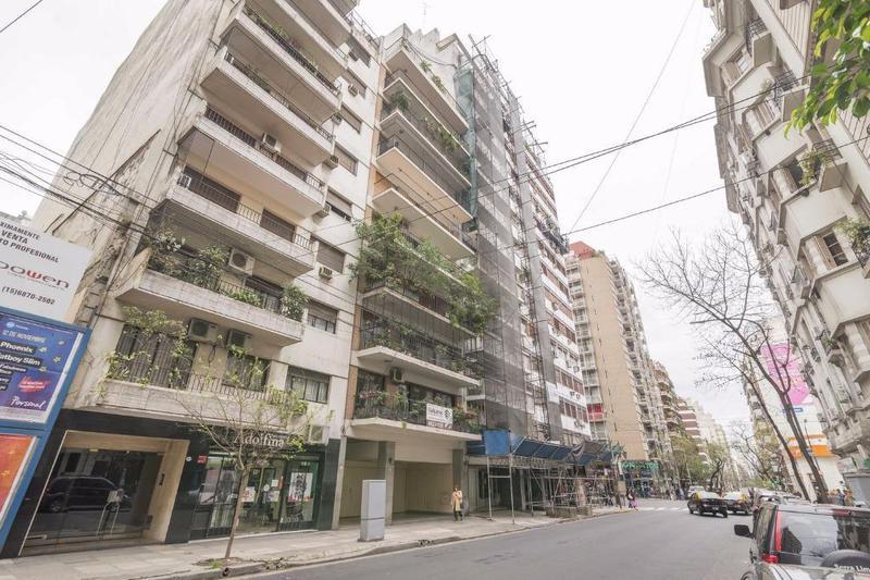 Foto Departamento en Venta en  Barrio Norte ,  Capital Federal  GALLO 1600