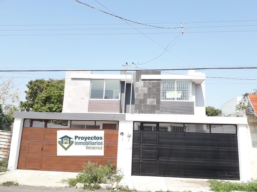 Foto Casa en Venta en  Ejido Primero de Mayo Norte,  Boca del Río  CASA EN VENTA COLONIA EJIDO PRIMERO DE MAYO NORTE BOCA DEL RÍO VERACRUZ