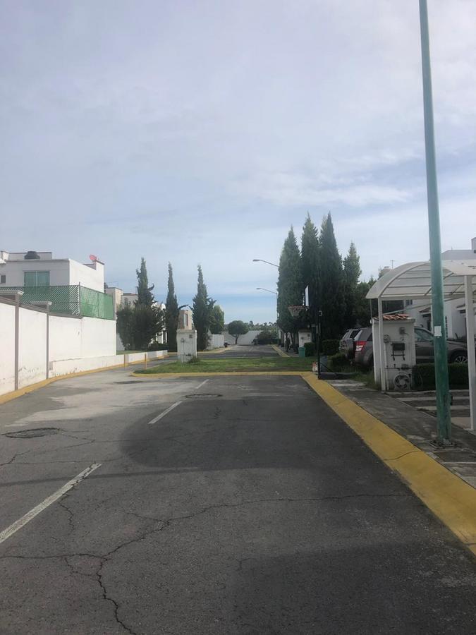 Foto Casa en Venta en  San Bartolomé Tlaltelulco,  Metepec  Casa en Venta en Bonanza Metepec