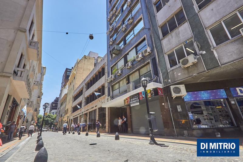 Foto Oficina en Venta en  Monserrat,  Centro  Bolivar y Av Belgrano