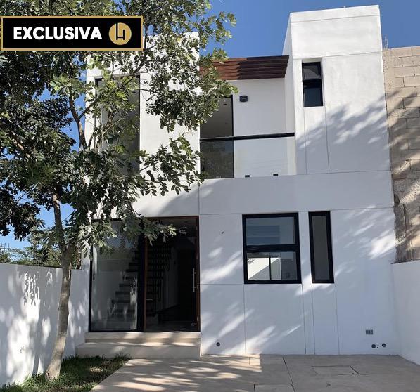 Foto Casa en Venta en  Mérida ,  Yucatán  BRUNA TH | CHOLUL