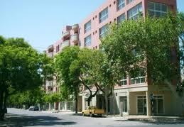 Foto Departamento en Alquiler en  Capital ,  San Juan  Laprida 760  Oeste Edificio Julieta 3er piso