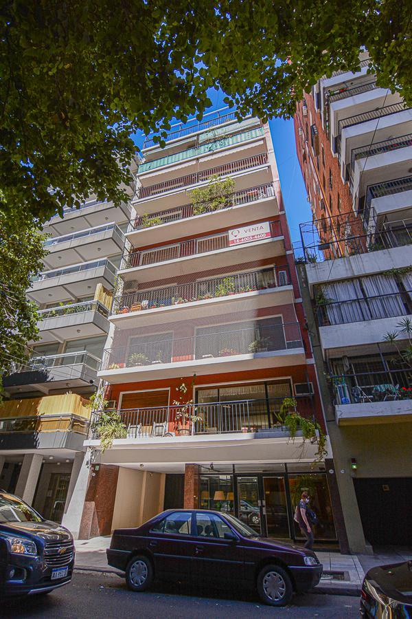 Foto Departamento en Venta en  Palermo Chico,  Palermo  Raúl Scalabrini Ortiz 3300
