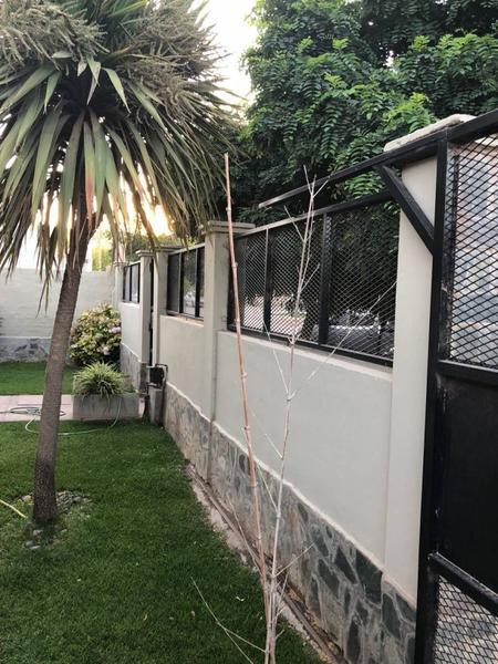 Foto Casa en Venta en  Rincón de Emilio,  Capital  Rincón de Emilio