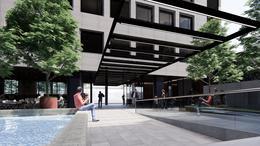 Foto Departamento en Venta en  Centro,  Rosario  Edificio d Eco Distrito Sustentable Departamento 1 Dormitorio