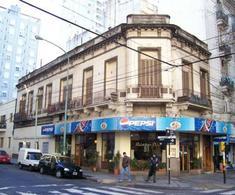 Foto Terreno en Venta en  Balvanera ,  Capital Federal  Agüero y Rivadavia