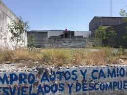 Foto Terreno en Renta en  Vivienda Popular,  Guadalupe  Terreno para bodega o negocio