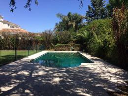 Foto Casa en Venta en  Pacheco Golf Club,  Countries/B.Cerrado (Tigre)  Escalada al 1200