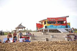 Foto Terreno en Venta en  Costa Esmeralda,  Punta Medanos  Residencial I 599