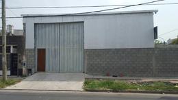 Foto Nave Industrial en Venta en  Villa Lynch,  General San Martin  Julio Godoy al 900
