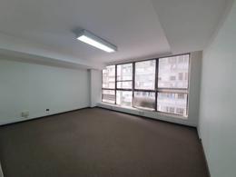 Foto Oficina en Alquiler en  Retiro,  Centro (Capital Federal)  Reconquista al 1000