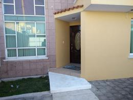 Foto Casa en Renta en  Metepec ,  Edo. de México  PRIVADA DE LA CAÑADA 1118