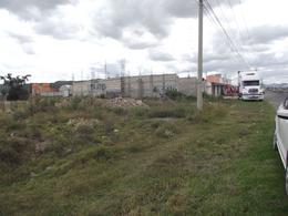 Foto Terreno en Venta en  Pachuca ,  Hidalgo  TERRENO SOBRE CARRETERA CD. SAHAGUN A PACHUCA, NOPALAPA
