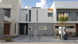 Foto Casa en Venta en  Aqua,  Cancún  VENTA  DE CASA EN RESIDENCIAL AQUA CANCUN C2753