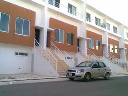 Foto Casa en condominio en Venta en  Playa del Carmen Centro,  Solidaridad  Town House en Punta Arena (5-A) Playa del Carmen
