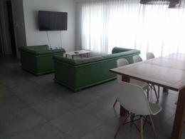 Foto Departamento en Alquiler temporario en  Costa Esmeralda,  Punta Medanos  AlGolf19 - Edificio Albatros, 1° A