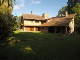 Foto Casa en Venta en  San Fernando,  San Fernando  Gral  Pintos al 900