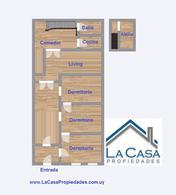 Foto Casa en Venta en  Palermo ,  Montevideo  Lorenzo Carnelli