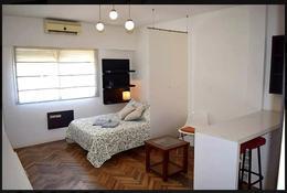 Foto Departamento en Alquiler temporario en  Palermo Hollywood,  Palermo  Beruti al 4400