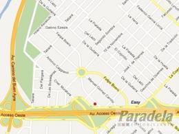 Foto thumbnail Edificio Comercial en Venta | Alquiler en  Barrio Parque Leloir,  Ituzaingo  Araucana