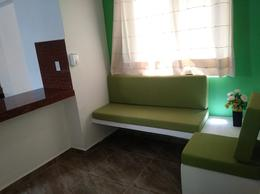 Foto Departamento en Renta en  Fraccionamiento Lindavista,  Mérida  Departamento en renta en Merida, 1 habitacion, amueblado, fracc Lindavista