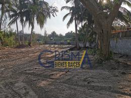 Foto Terreno en Venta en  Playa Norte,  Tuxpan  TERRENO EN LA PLAYA DEL LADO DEL ESTERO