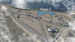 Foto Terreno en Venta en  Playa Magagna,  Rawson  Playa Magagna - lotes hasta 36 cuotas en pesos